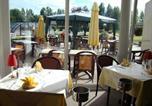 Hôtel Goustranville - Hotel Du Golf-2
