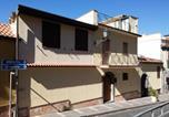 Hôtel Castiglione di Sicilia - Etna House-4