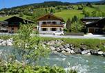 Location vacances Saalbach-Hinterglemm - Chalet Neva Saalbach-2
