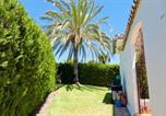 Location vacances Estepona - Villa Dax-1