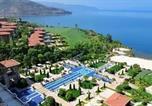 Location vacances Kunming - Lakeland Hotel Taiyangshan Peninsula-4