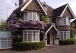 Location vacances East Grinstead - Cranston House-1