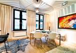Hôtel Bruxelles - Charles Home - Grand Place Aparthotel-3