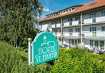 Hôtel Seeg - Hotel St. Martin
