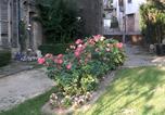 Hôtel Flavigny-sur-Ozerain - Le Logis de Flavigny-3