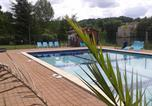 Camping avec Piscine Beauville - Camping Les Catalpas-1