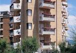Hôtel Pesaro - Hotel Bellevue-1