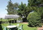 Location vacances Nieul-le-Dolent - Holiday Home La Mauriciere-2