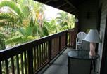 Location vacances Hōlualoa - Lunapule Kona # 106-2