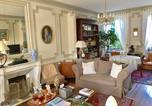 Hôtel 4 étoiles Ouistreham - Le Vivier-2