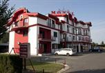 Hôtel Brodski Stupnik - Taxi Bar-2