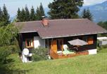 Location vacances Frastanz - Walgau-1
