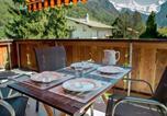 Location vacances Gsteigwiler - Apartment Des Alpes Wilderswil-4
