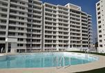Location vacances La Serena - Apartamento Serena Pacifico-3