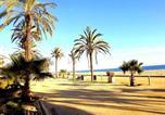 Location vacances Calella - Saladich Apartament Calella-1