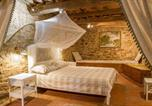 Location vacances Scarlino - The Secret Gardens - House in Tuscany-3