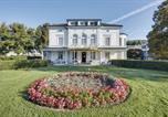 Hôtel Stansstad - Villa Schweizerhof-4