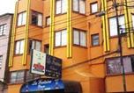 Hôtel Cochabamba - La Fontaine Hotel