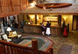 Hôtel Rock Island - Stoney Creek Hotel & Conference Center - Moline-4