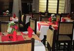 Hôtel Kenya - Ganjoni Wananchi Hotel-4