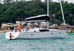 Location vacances Maó - Boat in Mahón (12 metres) 6-1