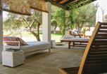 Location vacances Racale - Casa Uccello-3