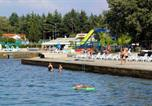 Location vacances Višnjan - Apartment Visnjan 11585a-3