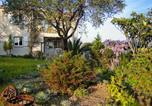 Location vacances Sorbollano - –Apartment Lieu dit Cipiniellu-1