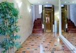 Hôtel Levallois-Perret - Résidence Courcelle-3