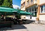 Hôtel Lovinac - Una-C-2