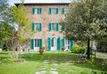 Hôtel Foiano della Chiana - B&B Casa Capanni Cortona-4