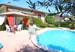 Location vacances Villa Bartolomea - Casa Sole-1