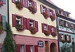 Location vacances Marckolsheim - Ferienwohnung Alte Schmiede-1