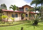 Location vacances Palma - Vagabondo´s House-3