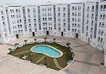 Location vacances Inezgane - Apartment Blue Agadir-1