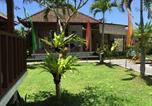 Location vacances Payangan - Twin Villa-2