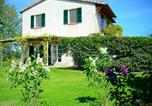 Location vacances Capalbio - Holiday Home Podere San Marcello-2