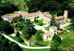 Location vacances Montegrotto Terme - Apartment Gli Ulivi 1-1