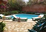 Hôtel M'bour - Keur Marrakis-4