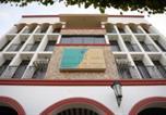 Hôtel Zamora de Hidalgo - Hotel Plaza Tarasca-3