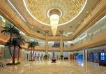 Hôtel Zouxian - Sheng Du International Hotel-4