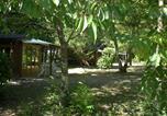 Camping avec Site nature Brossac - Camping Le Petit Lion des Tourbières-4