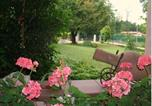Location vacances Vergiate - Bed&Breakfast Il Ciliegio Fiorito-2