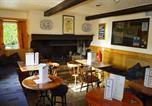 Hôtel Pateley Bridge - The Royal Oak Inn-1