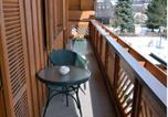 Location vacances Mauterndorf - Appartements Mantinger-1