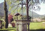 Hôtel Breguzzo - Casa Campanelle charme&design-3