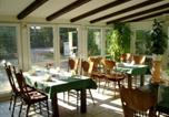 Location vacances Mühlenbeck - Hotel Normandie-3