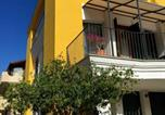 Hôtel Villafranca Tirrena - B&B Bel Orizzonte-1