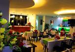 Hôtel Island Garden City of Samal - El Bajada Hotel-1