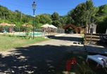 Camping Najac - Camping de la Bonnette-1